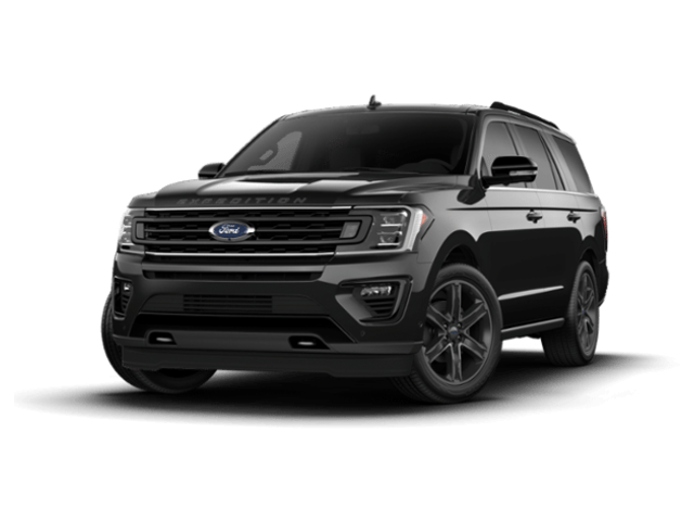 New 2019 Ford Expedition Limited SUV in Vicksburg, MI